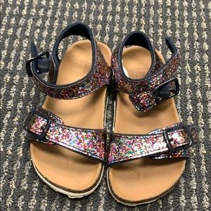Sandals for little gurl